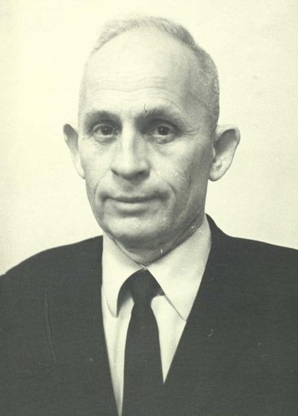 Полесских Михаил Романович (1908 — 1992)