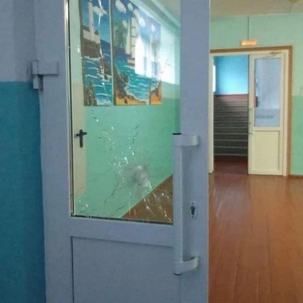 ⚡ 12-летний ученик открыл стрельбу в школе под Пер...
