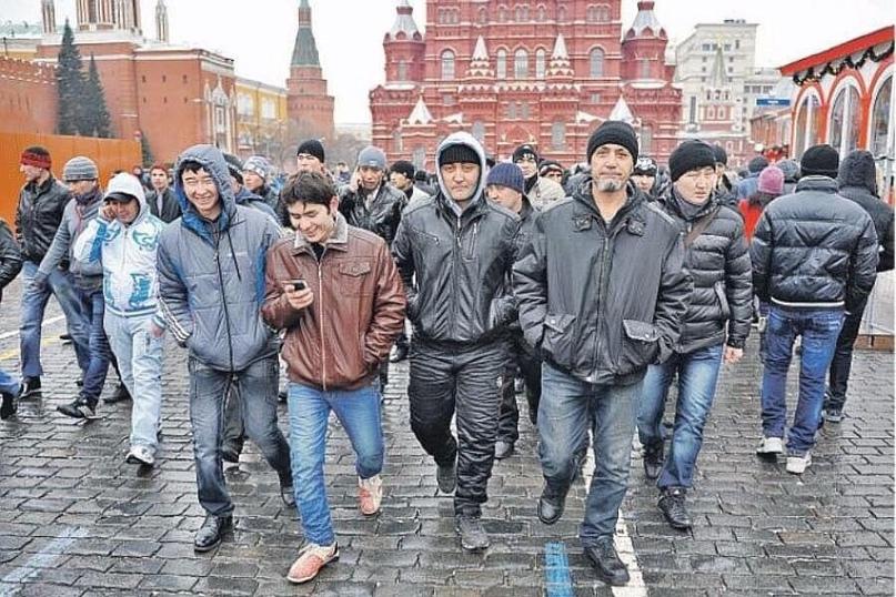 Александр Росляков. Россия без мигрантов сдохнет, а без русских – только процветет!