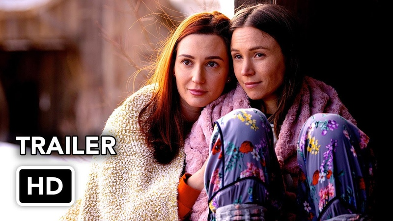 Wynonna Earp Mid Season Return Trailer HD Final Season