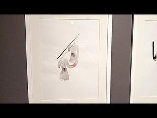 """Галерея Триумф - выставки """"Небесная пустошь"""", """"Больше никогда"""" -  19:20"""