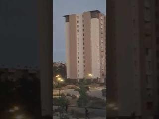 Vaucluse : les images de l'attaque armée dans la cité de Dr-Ayme à Cavaillon