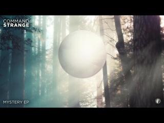 Command Strange - Never Let Go ft. MC Fava [V Recordings]