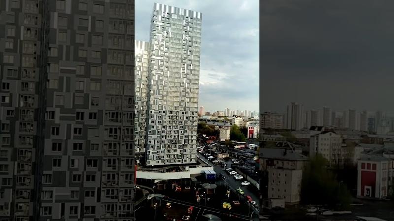 Shorts ПЕРМЬ С высоты 23 этажа