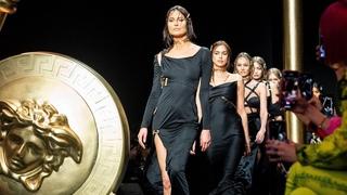 Versace Women's Fall-Winter 2019 | Fashion Show