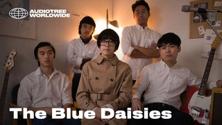 The Blue Daisies Live at The Warehouse Studio   Audiotree Worldwide