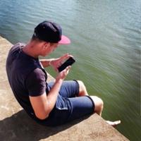 Фотография профиля Романа Лашова ВКонтакте