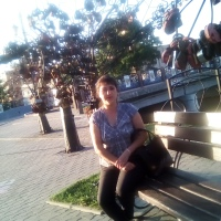 Личная фотография Елены Тесленко