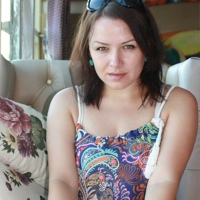 Фото Алины Горбовской