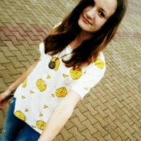 Личная фотография Алины Измайловой