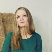 Личная фотография Ольги Кузнецовой