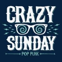 Логотип CRAZY SUNDAY