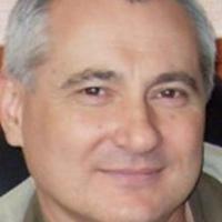 Личная фотография Николая Уманского