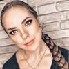 Анастасия Топоркова