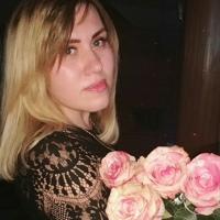 Личная фотография Юли Булгаковой