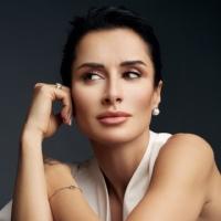 Фотография профиля Тины Канделаки ВКонтакте