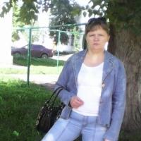 Фотография страницы Натальи Гайсиной ВКонтакте