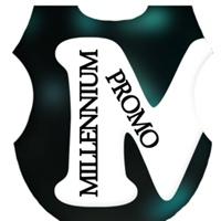 Логотип MILLENNIUM promo (.Official.)