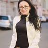 Yana Navrotskaya