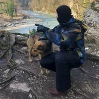 Фотография профиля Глеба Баранова ВКонтакте