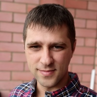 Фотография Андрея Библикова ВКонтакте