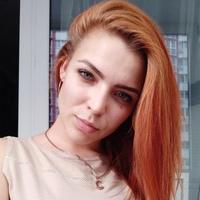 Личная фотография Виктории Высоцкой