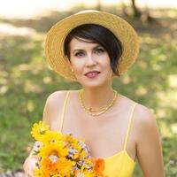 Фотография профиля Татьяны Халдовой-Фарафоновой ВКонтакте