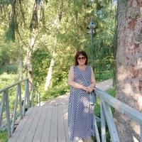 Фотография анкеты Людмилы Перебасовой ВКонтакте