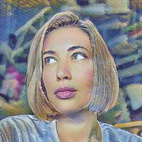 Фотография Ладамирры Миры ВКонтакте