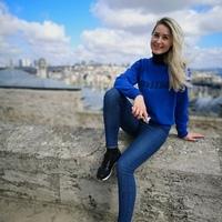 Фотография Надежды Тягуновой