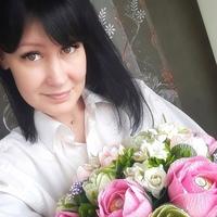 Личная фотография Натальи Поповой