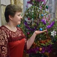 Фотография Натальи Ульяновской ВКонтакте