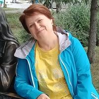 Личная фотография Татьяны Ковальчук
