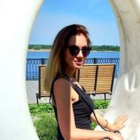 Фотография Галечки Ильясовой ВКонтакте