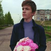 Фотография страницы Владимира Потапова ВКонтакте