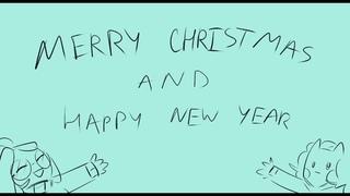 Christmas Vine (ask oc)