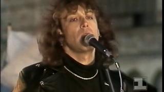 Владимир Кузьмин - Снится мне маленький город (Live)