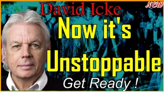 David Icke 2021 | You Cannot Stop it Now