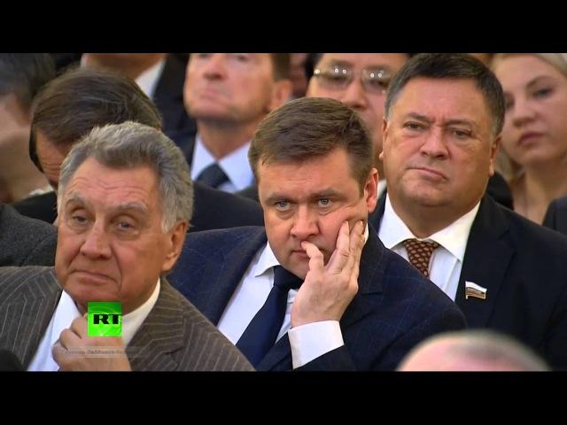 Речь Жириновского В Россию нужно вернуть КГБ миллионы тайных агентов ГКЧП Царя и Советский Союз
